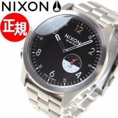 ニクソン NIXON ビーコン BEACON 腕時計 メンズ ブラック NA1168000-00