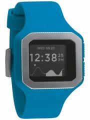 ニクソン NIXON スーパータイド SUPERTIDE 腕時計 メンズ スカイブルー NA316917-00