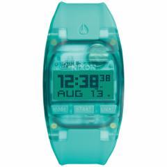 ニクソン NIXON コンプS COMP S 腕時計 レディース オールライトブルー NA3362043-00