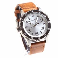 ニクソン NIXON 38-20レザー 38-20 LEATHER 腕時計 レディース サドルゲーター NA4671888-00