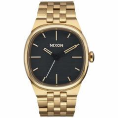 ニクソン NIXON エクスポ EXPO 腕時計 メンズ オールゴールド/ブラック NA978510-00