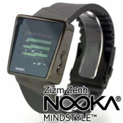 NOOKA ヌーカ 腕時計 ZIZM ZENH TITAN チタン デジタル 時計