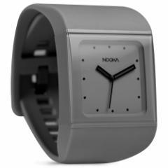 NOOKA ヌーカ 腕時計 ZUB40 ZAN DARK GREY ダークグレー アナログ 時計