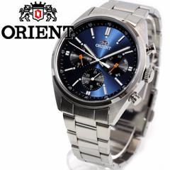 オリエント ネオセブンティーズ ORIENT Neo70s パンダ PANDA 腕時計 メンズ WV0021UZ