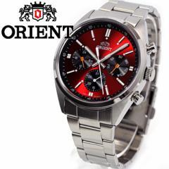 オリエント ネオセブンティーズ ORIENT Neo70s パンダ PANDA 腕時計 メンズ WV0031UZ