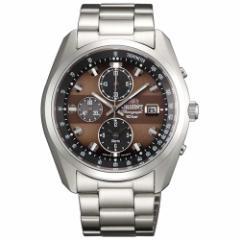 オリエント ネオセブンティーズ ORIENT Neo70s 腕時計 メンズ ホライズン HORIZON クロノグラフ WV0041TY