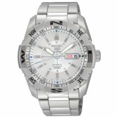 セイコー5 スポーツ SEIKO5 SPORTS セイコーファイブスポーツ 腕時計 メンズ セイコー 逆輸入 自動巻き メカニカル SNZJ03J1(SNZJ03JC)