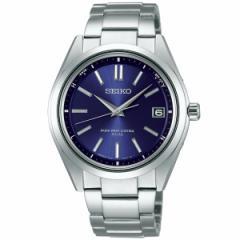 セイコー ブライツ SEIKO BRIGHTZ 電波 ソーラー 電波時計 腕時計 メンズ SAGZ081