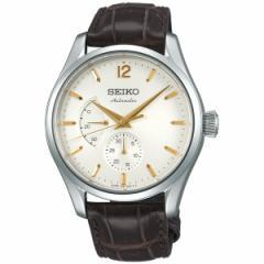 セイコー プレザージュ SEIKO PRESAGE 創業135周年記念 セイコー自動巻腕時計60周年記念 限定モデル 自動巻き 腕時計 メンズ SARW027