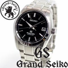 グランドセイコー 腕時計 自動巻(手巻つき) メンズ GRAND SEIKO SBGR053