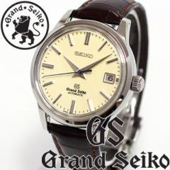 グランドセイコー 腕時計 自動巻(手巻つき) メンズ GRAND SEIKO SBGR061