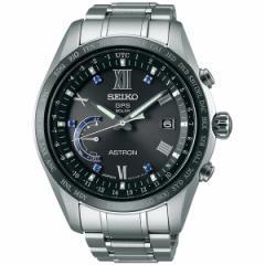 セイコー アストロン SEIKO ASTRON 創業135周年記念 アストロン5周年記念 限定モデル GPSソーラーウォッチ 腕時計 メンズ SBXB117