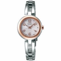 セイコー ティセ SEIKO TISSE 電波 ソーラー 電波時計 腕時計 レディース SWFH070