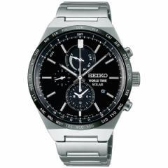 セイコー スピリット スマート SEIKO SPIRIT SMART ソーラー 腕時計 メンズ クロノグラフ SBPJ025