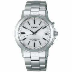 セイコー スピリット SEIKO SPIRIT 電波 ソーラー 電波時計 腕時計 メンズ ペアウォッチ SBTM167