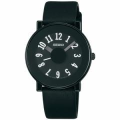 セイコー スピリット スマート SEIKO SPIRIT SMART SOTTSASS ソットサス コラボ ナノ・ユニバース 限定モデル 腕時計 メンズ SCXP039