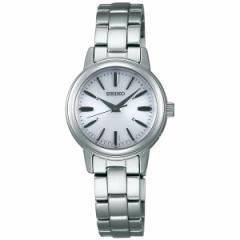 セイコー スピリット SEIKO SPIRIT 電波 ソーラー 電波時計 腕時計 レディース ペアウォッチ SSDY017