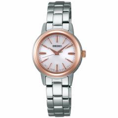 セイコー スピリット SEIKO SPIRIT 電波 ソーラー 電波時計 腕時計 レディース ペアウォッチ SSDY018