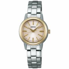 セイコー スピリット SEIKO SPIRIT 電波 ソーラー 電波時計 腕時計 レディース ペアウォッチ SSDY020