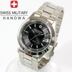 スイスミリタリー 腕時計 メンズ SWISS MILITARY エレガント プレミアム ELEGANT PREMIUM ML300