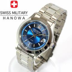 スイスミリタリー 腕時計 メンズ SWISS MILITARY エレガント プレミアム ELEGANT PREMIUM ML301