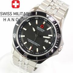 スイスミリタリー SWISS MILITARY 腕時計 メンズ フラッグシップ ML318