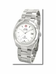 スイスミリタリー エレガント 腕時計 SWISS MILITARY ELEGANT メンズ(男) ML99
