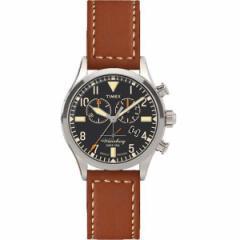 タイメックス TIMEX ウォーターベリー レッドウィング Waterbury Red Wing Shoe Leather 日本先行モデル 腕時計 メンズ TW2P84300