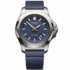 ビクトリノックス VICTORINOX 腕時計 メンズ イノックス INOX ヴィクトリノックス スイスアーミー 241688.1