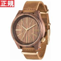 WEWOOD ウィーウッド 腕時計 メンズ 木製 TORPEDO NUT LEATHER 9818111
