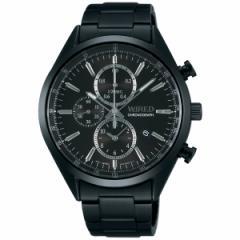 セイコー ワイアード SEIKO WIRED 腕時計 メンズ ニュースタンダードモデル クロノグラフ AGAV119