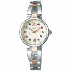 セイコー ワイアード エフ SEIKO WIRED f クリスマス限定モデル 腕時計 レディース トーキョーガールミックス TOKYO GIRL MIX AGEK738
