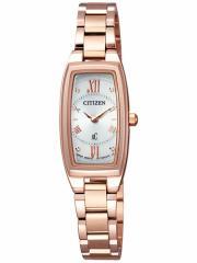 シチズン クロスシー CITIZEN XC エコドライブ ソーラー 腕時計 レディース 北川景子イメージキャラクター EG2872-52A