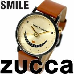 ZUCCa ズッカ SMILE スマイル 腕時計 ペアウォッチ カバン ド ズッカ CABANE de ZUCCA AJGJ012