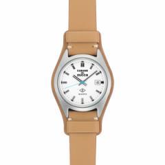 ZUCCa ズッカ B-VINTAGE ヴィンテージ 腕時計 メンズ/レディース カバン ド ズッカ CABANE de ZUCCa AJGJ017