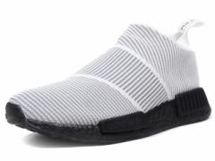 """adidas NMD CS1 GORE-TEX PK """"GORE-TEX"""" """"LIMITED EDITION"""" GRY/WHT/BLK (BY9404)"""