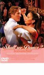 Shall we Dance? シャル・ウィ・ダンス? 中古DVD リチャード・ギア ジェニファー・ロペス スーザン・サランドン スタンリー・トゥッチ ボ