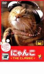 にゃんこ THE CLASSIC 中古DVD レンタル落ち