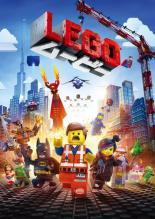 LEGO MOVIE レゴ ムービー 中古DVD クリス・プラット ウィル・フェレル エリザベス・バンクス ウィル・アーネット ニック・オファーマン