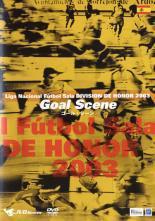 cs::Liga National Futbol Sala DIVISION DE HONOR 2003 Goal Scene【字幕】 中古DVD レンタル落ち