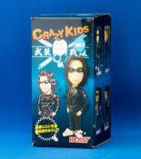 クローズ×WORST CRAZY KIDS クレイジーキッズ vol.2 九能龍信 新品フィギア セル専用