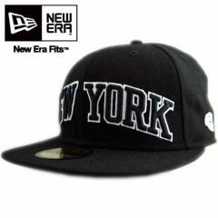 【新品】 New Era Cap ニューエラ キャップ BLACK LOGO J ブラック ニューヨーク ヤンキース ブラック/ホワイト