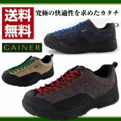 送料無料 スニーカー ローカット メンズ 靴 GAINER GN005 tok