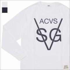 (新品)SVG by NEIGHBORHOOD(ネイバーフッド) V/C-TEE.LS (長袖Tシャツ) 172PCSV-LTM03 202-000918-050-【新品】(TOPS)