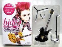 XJAPAN ヒデ ギターコレクション ミニチュア Prototype