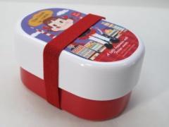 ペコちゃん お弁当箱 レトロ