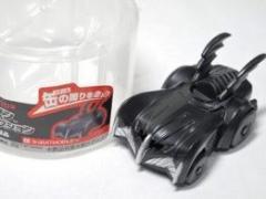 バットマン ビーグルコレクション 3rd 缶を回るプルバックカー