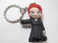 X JAPAN HIDE キーホルダー B