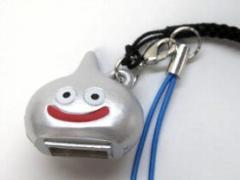 ドラゴンクエスト USBキャップ メタルスライム