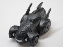 バットマン ビーグルコレクション2nd 缶を回るプルバックカー